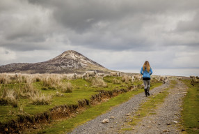 Sugarloaf, Wicklow | 53°9′18″N, 6°9′0″W