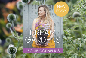 Dream Gardens | Book news